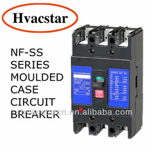 NF-SS CF-SS Series Moulded Case Circuit Breaker MCCB
