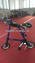 2013 New!(FACTORY SUPPLY DIRECTLY!) folding electric bik,A-BIKE,E-bike,Folding E-bike
