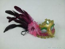 decorative eye mask