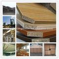 de alta calidad de panel de madera aglomerada con precio bajo