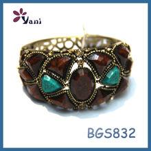 Custom Friendship 18 Carat Gold Bangles and Bracelets