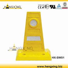 HX-SW01 road switch in rubber