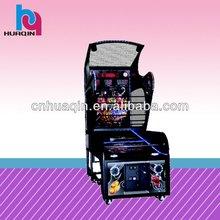 HQ2920 NBA basketball shooting machine for sale