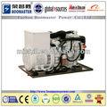 8Kw Yanmar motores diesel marine para venda