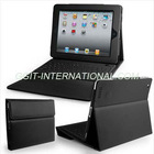 Leather Case Cover with Bluetooth Wireless Keyboard for Apple for iPad 2