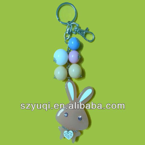 beaded animal keychains images