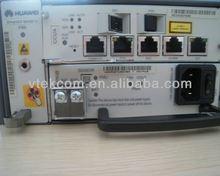 Huawei IPDSLAM MA5616 broadband test