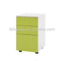 FEW-029 Mobile Steel Cabinet/Pedestal/Office Storage System
