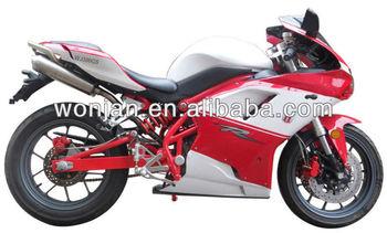 2013 New 300cc High quality Racing Bike Sports bike (WJ300R)