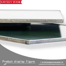 aluminum wall cladding acp acm of aluminum composite panel on sale