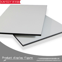 PVDF coating acp panel,outdoor decorative wall panel for building wall cladding