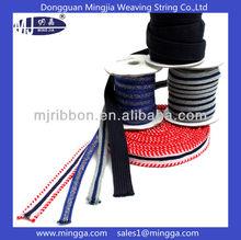 colorful garment accessories adjustable elastic strap