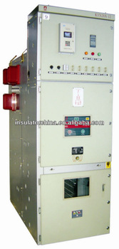 AC metal-clad indoor type KYN28 switchgear cubicle/cabnit/panel