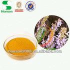 plant extract for cosmetics from salvia miltorrhiza bge danshensu 98% hplc cas no 1916-08-1