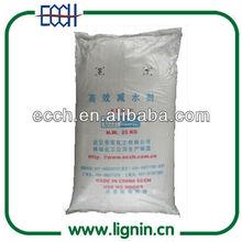 Sodium Naphthalene Formaldehyde pns-20 concrete water reducer kmt