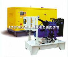 Lovol Genset 30KW/37KVA/Diesel Genset