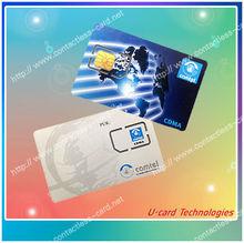 SIM Card / UIM Card / RUIM Card