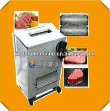FC-R560 machine to tenderize beef (SKYPE: wulihuaflower)