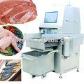 carne máquinainjetora de salmoura