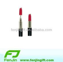 lipstick ball pen promotional gift for lipstick