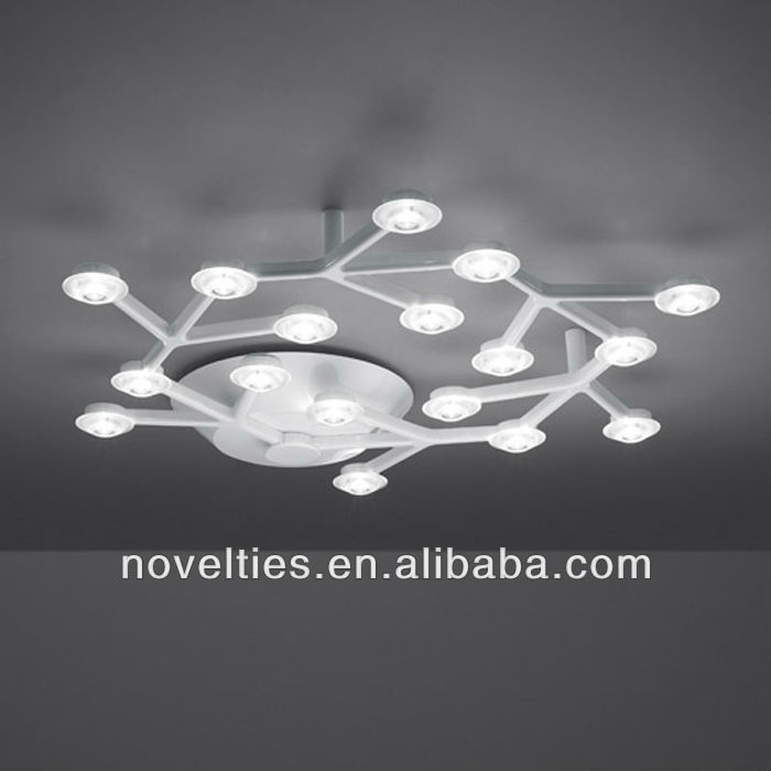 Netwall And Ceiling Light Sets : Net Circle Ceiling/wall Light Lamp White - Buy Led Ceiling Lamp,Net ...