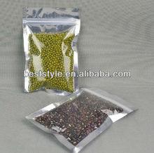 Clean Aluminum foil compound punch for food
