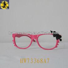 Latest Fashion Pink Optical Eye Glasses Frame