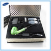 e cigarettes e pipes 618 with clear atomizer ego-w atomizer