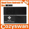 Amazing!!!The First Quad Core Mini PC Android 4.2 RK3188 Cortex A9 Quad Core HDMI Dongle Android TV Box
