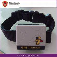 UVI small gps cat tracker PT201