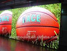 super brightness!!!p10 outdoor led display screen wall