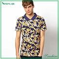2013 hombres de moda camisas hawaianas venta al por mayor