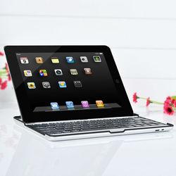 flexible bluetooth wireless keyboard for ipad
