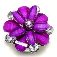 China Manufacturer Fashion Custome Jewelry Class Ring Designer