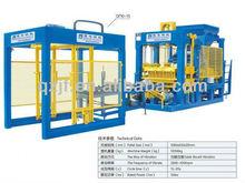cement block making machine price trading companies dubai