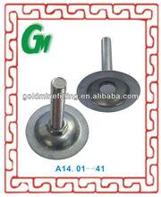 A14.01 aluminum furniture feet