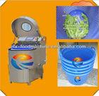 FZHS-15 salad vegetable fruit spin drying machine (SKYPE:wulihuaflower)