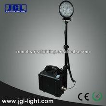 Super Brightness Model RLS-24W led emergency light with remote control