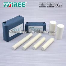 Medical 4.5m 4m rolled gauze bandage for holding