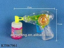 Shantou Farah Toys Newest High Quality Toy Soap Bubble Gun