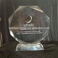 la universidad de zayed de graduación premio de cristal de recuerdos