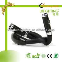 4 led hug adjustable neck light lamp reading light