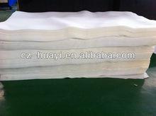 high density of polyurethane foam rolls