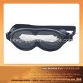 Gafas de seguridad OEM gafas de material de la PC
