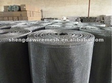 Aluminum Alloy Wire Mesh (Produce Factory)