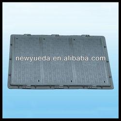 plastic electric meter cover