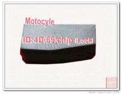 4D 69 chip for Motocyle Yamaha black