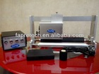 ML-300A hot ink roll coding machinefor wal paper