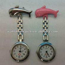 2013 hot sale doctors professional nursing pocket watch for nurse