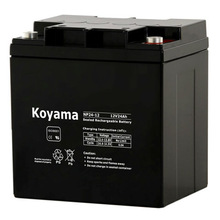12V24AH Sealed Storage battery NP24-12-12V24AH for electrical vehicle